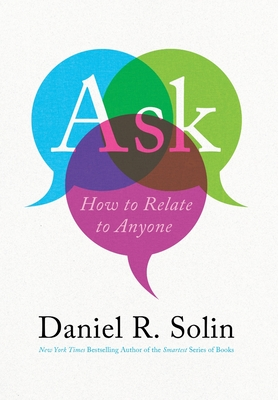 Ask: How to Relate to Anyone Cover Image