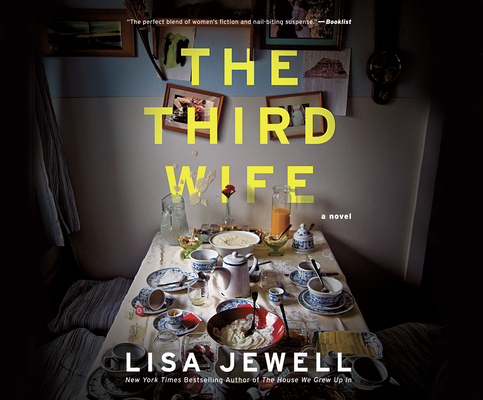 The Third Wife Cover Image
