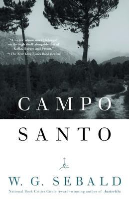 Campo Santo Cover Image