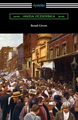Bread Givers Cover Image