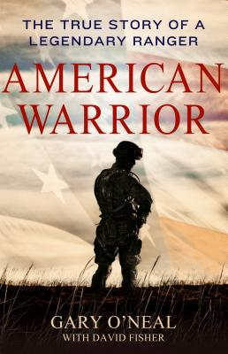 American Warrior: The True Story of a Legendary Ranger Cover Image