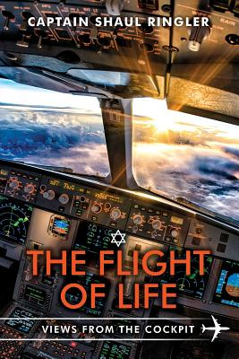 The Flight of Life: View from the cockpit Cover Image