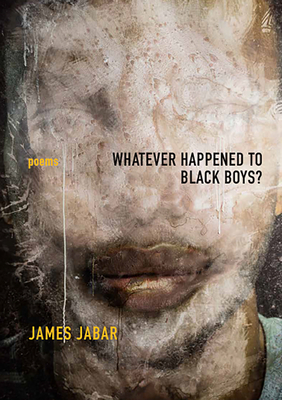 Cover for Whatever Happened to Black Boys?
