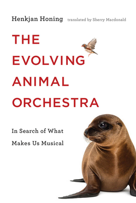 Cover for The Evolving Animal Orchestra