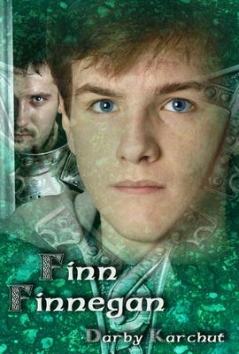 Finn Finnegan (Adventures of Finn MacCullen #1) Cover Image