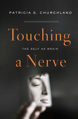 Touching a Nerve Cover