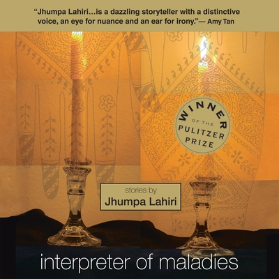 Interpreter of Maladies Cover