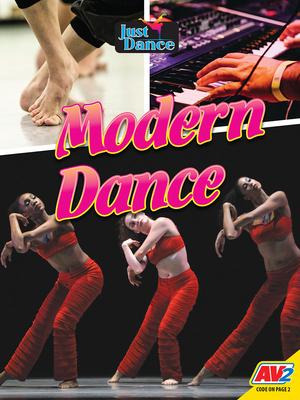 Modern Dance Cover Image