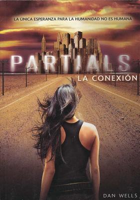 Cover for Partials
