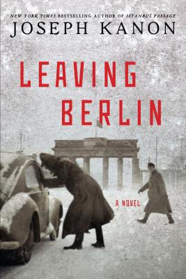 Leaving Berlin Cover Image