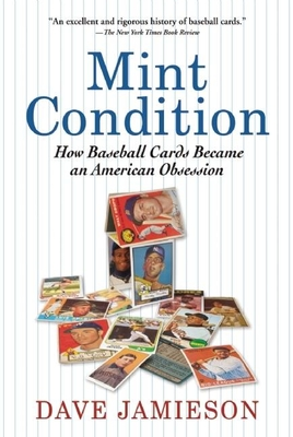 Mint Condition Cover