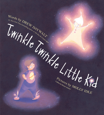 Twinkle Twinkle Little Kid Cover Image