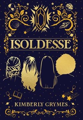 Isoldesse: Aevo Compendium Series, Book 1 Cover Image