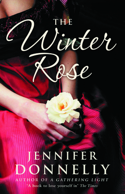 Cover for The Winter Rose