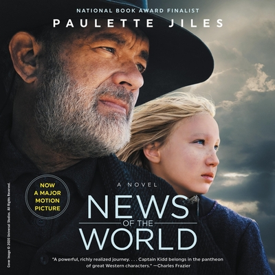 News of the World Lib/E Cover Image
