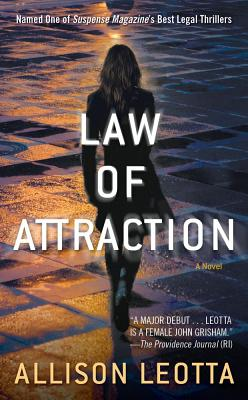 Cover for Law of Attraction