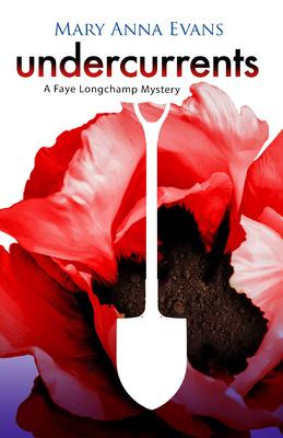 Undercurrents (Faye Longchamp #11) Cover Image