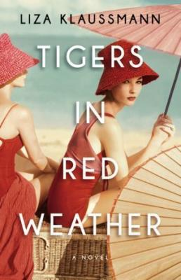 Tigers in Red Weather Cover