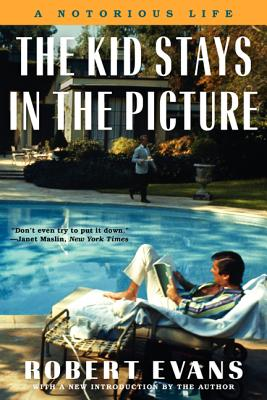 The Kid Stays in the Picture Cover Image