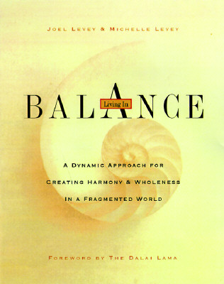Living in Balance Cover