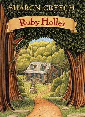 Ruby Holler Cover