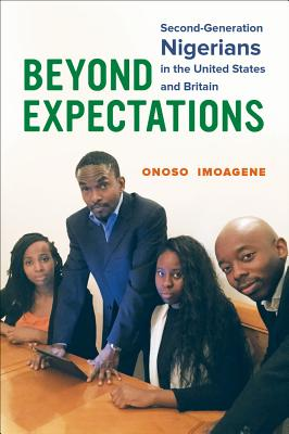 Cover for Beyond Expectations