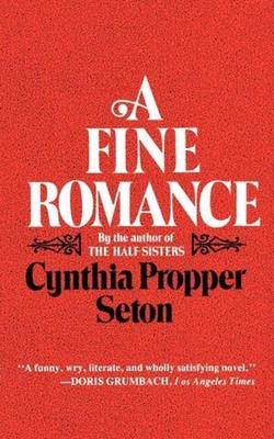 Cover for A Fine Romance