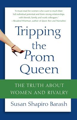 Tripping the Prom Queen Cover