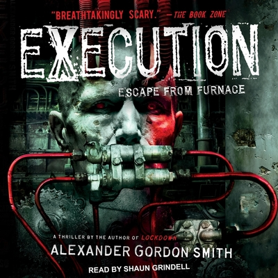 Execution (Escape from Furnace #5) Cover Image