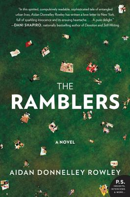 Cover for The Ramblers