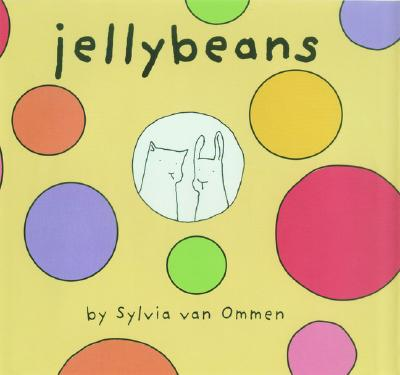 Jellybeans Cover