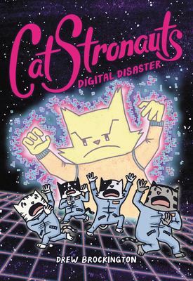 CatStronauts: Digital Disaster Cover Image