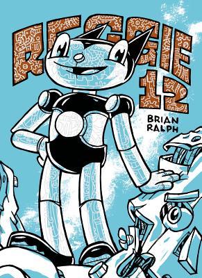 Reggie-12 Cover