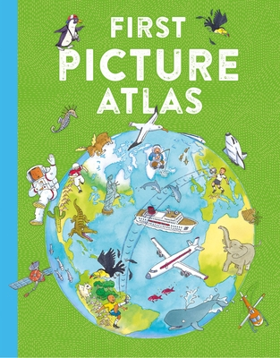 First Picture Atlas Cover Image