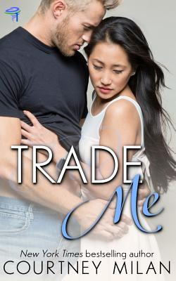 Trade Me Cover Image