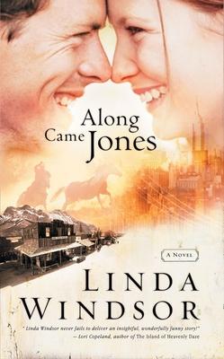 Along Came Jones Cover