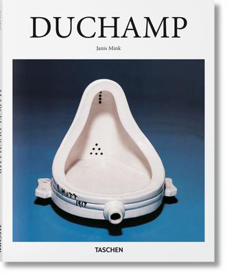 Duchamp Cover Image