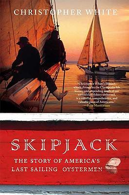 Skipjack Cover