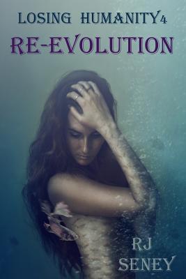 Re-Evolution Cover Image