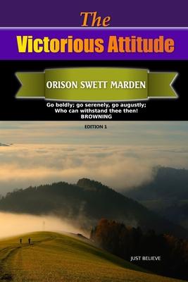 The Victorious Attitude (Golden Classics #22) Cover Image