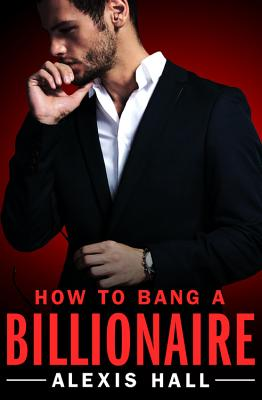 How to Bang a Billionaire Cover