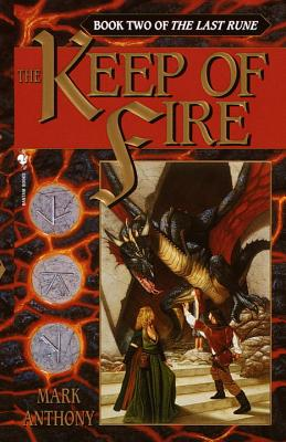 The Keep of Fire Cover