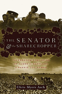 The Senator and the Sharecropper Cover