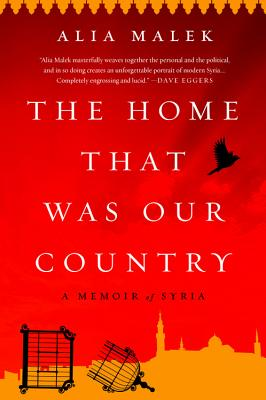The Home That Was Our Country Cover