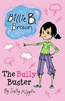 Cover for Billie B. Brown