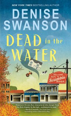 Dead in the Water (Welcome Back to Scumble River #1) Cover Image