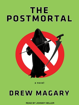 The Postmortal Cover Image