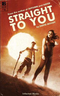 Cover for Straight to You