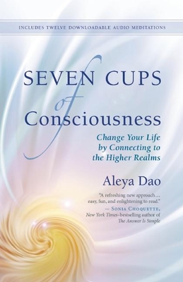 Cover for Seven Cups of Consciousness