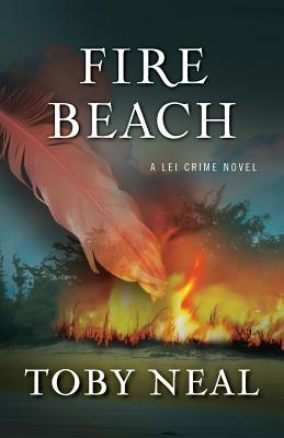Fire Beach Cover